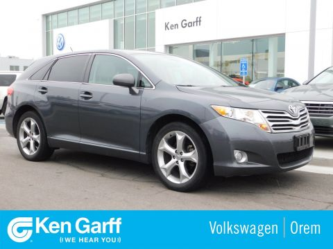 Pre-Owned 2009 Toyota Venza 4DR WGN V6 AWD